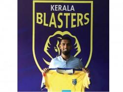 Malayalee Goalkeeper Tp Rehenesh Joins Kerala Blasters