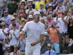 Wimbledon Wawrinka Lost In Second Round