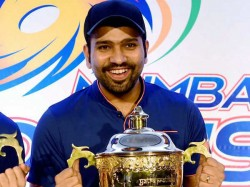 Captain Rohit Sharma Picks Biggest Match Winner Of Mumbai Indians In Ipl