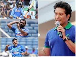Sachin Tendulkar Selection Advice For India Vs New Zealand Semi Final