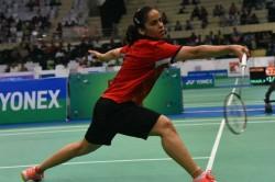 Thailand Open Badminton Srikanth Saina