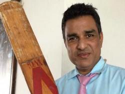 Manjrekar Trolled On Jadejas Exclusion
