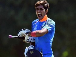Twitter Reacts After Shubman Gill Omitted From Indian Team