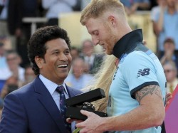 English Allrounder Ben Stokes Turn Down Newzealander Of The Year Award