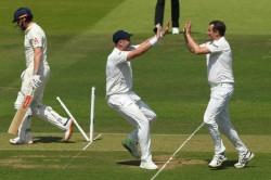 Lords Test England Vs Ireland