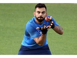 Virat Kohli Picks India Cricketers Kabaddi Team