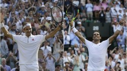 Roger Federer To Face Rafael Nadal In Wimbledon Semifinal