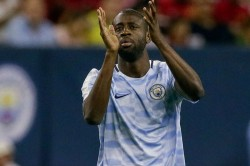Yaya Toure Move To Chinese League