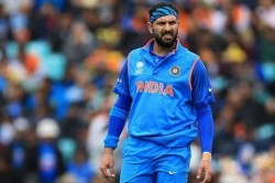 Yuvraj Singh In Action In Toronto