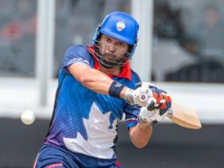 Yuvraj Singh Shines Again In Global T20 Canada