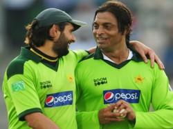 Shoaib Akthar Reveals About India Pakistan 2003 World Cup Match