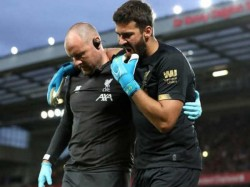 Liverpool Goalkeeper Allison To Miss Uefa Super Cup Match