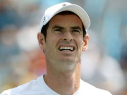 Cincinnati Open Andy Murray Out Of First Round