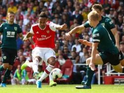 Premier League Arsenal Beat Burnely
