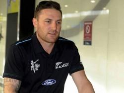 Brendon Mccullum As Head Coach For Kolkata Knight Riders