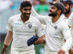 Kohli Reveals Why Bumrah Has Nt Played Limited Over Matches After World Cup