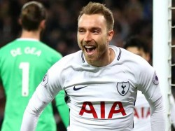 Christian Eriksen Move To Real Madrid Reports