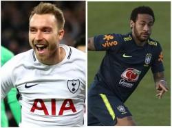 Psg Intrested In Signing Tottenham Star Christian Eriksen