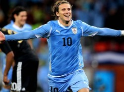 Diego Forlan Retires After 21 Year Career