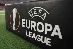 Europa League Group List