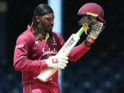 Windies Legend Chris Gayle Dismisses Retirement Talk