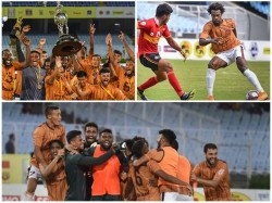 Kerala Wins Durand Cup After 22 Years