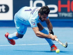 Olympic Test Events India Beat New Zealand In Final