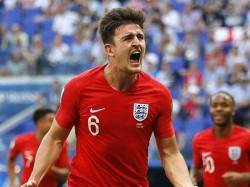 Manchester United Agree Deal With Leicester For Harry Maguire