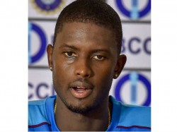 Jason Holder Wins West Indies Test Player Of The Year Award