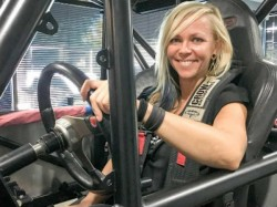 Racing Star Jessi Combs Dies In Accident Trying To Beat Record