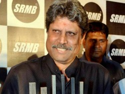 Oa Member Says Kapil Dev Led Panel Have No Pressure On To Select Next India Coach