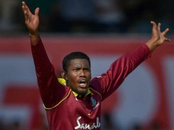 West Indies Pacer Keemo Paul Ruled Out Of First Test Against Windies