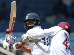 India West Indies Second Test Live Match Updates