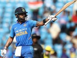 Indian Captain Virat Kohli Breaks 26 Year Record