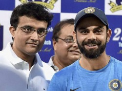 Sourav Ganguly Predicts Result Of India Windies Second Test