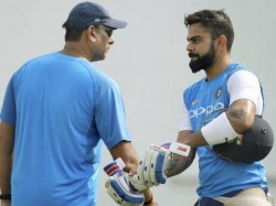 You Will See Lot Of Changes In Indian Team In Next 2 Years Says Shastri