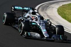 Hungarian Grand Prix Hamilton Win