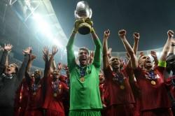 Uefa Super Cup Liverpool Beat Chelsea