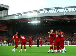 Premier League Liverpool Beats Norwich