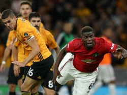 Manchester United Held To A Draw With Wolves
