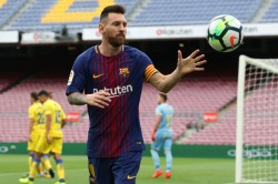 Lionel Messi Will Not Play For Barcelona