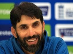 Misbah Ul Haq Redy To Take Pakistan Head Coach Reports