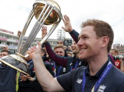 Eoin Morgan May Step Down As England S Limited Over Skipper
