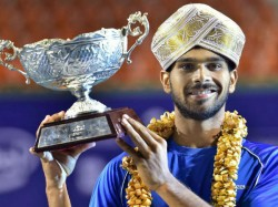 Ready To Cause More Damage Says India S New Tennis Sensation Nagal