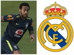 Real Madrid Redy To Pay Big Fee For Neymar