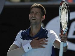 Cincinnati Open Djokovic Lose In Semi