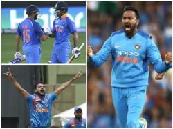 Indian Team S Take Away S From T20 Series Against Windies