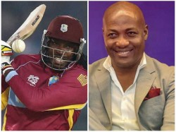 West Indies Opener Chris Gayle Breaks Brian Lara S Record