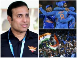 Vvs Laxman Calls For Krunal Pandya S Inclusion In Indian Odi Team
