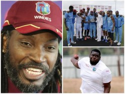West Indies Team Announced For Test Series Against India